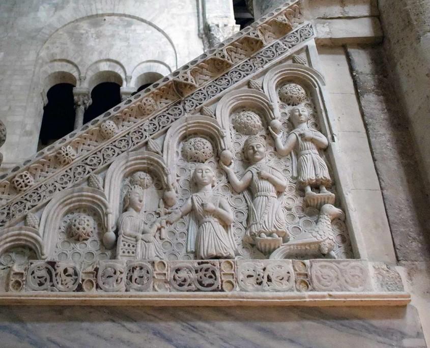Cattedrale S.Barbara - Bitonto